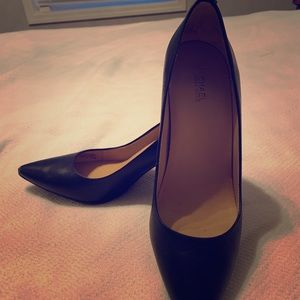 Michael Kors Pump black shoes